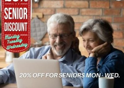 First-Up-Cleaning-Services-Senior-Discount